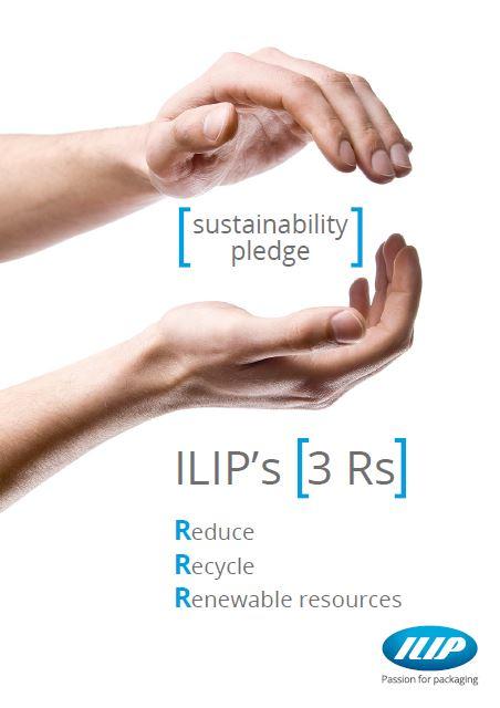 Verpflichtung zur Nachhaltigkeit