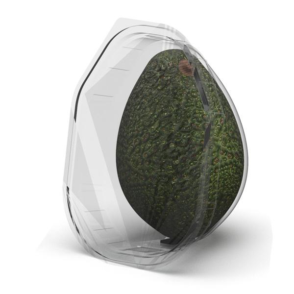 Smart Ripe Avocado Confezionato