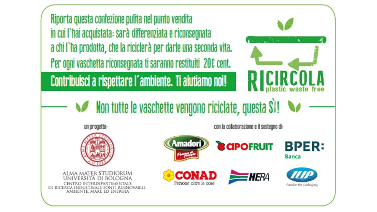 RICIRCOLA