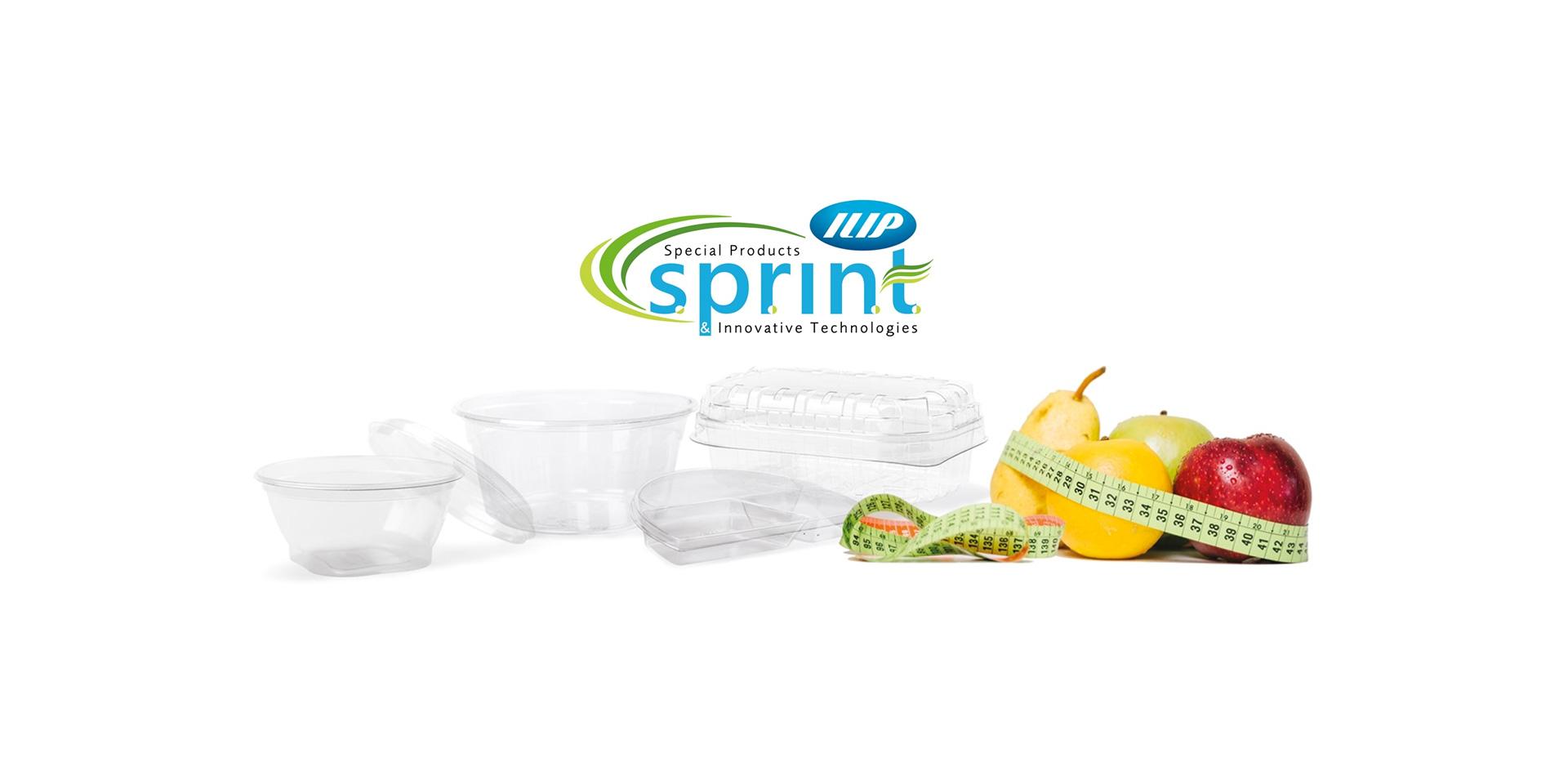 Sprint: velocemente dall'idea al packaging